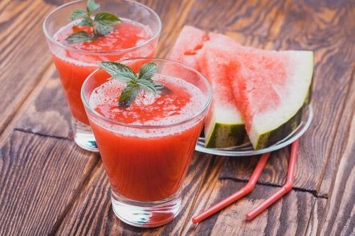 healthy drinks watermelon drinks
