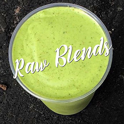 Raw Blends